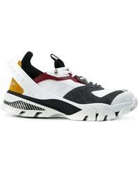 CALVIN KLEIN 205W39NYC - Multicolor Carla 10 Runners Sneaker - Lyst