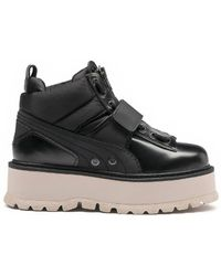 PUMA - Fenty X By Rihanna Sneaker Boots - Lyst