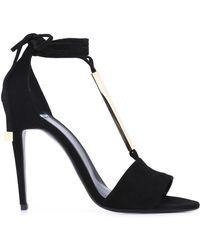 Pierre Hardy - 'blondie' Sandals - Lyst