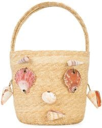 Rosie Assoulin - Shell Face Bag - Lyst