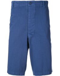 The Elder Statesman - Classic Chino Shorts - Lyst
