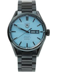 Bamford Watch Department - Tag Heuer Carrera Calibre 5 - Lyst