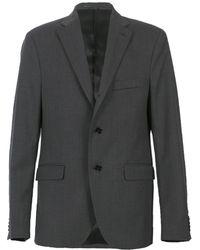 Acne   'drifter' Suit   Lyst