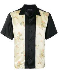 Enfants Riches Deprimes - Floral Print Shirt - Lyst