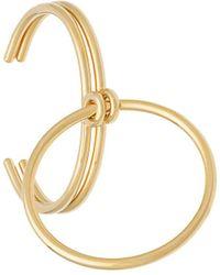 Charlotte Chesnais | Three Lovers Bracelet | Lyst