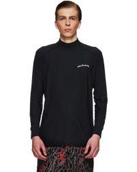Sankuanz - Long-sleeve T-shirt - Lyst