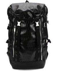 Issey Miyake | Pvc Backpack | Lyst