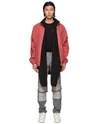 Y. Project - Double Layer Short Parka - Lyst