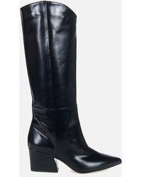 Tibi - Logan Boots - Lyst
