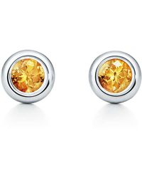 Tiffany & Co. - Color By The Yard Earrings - Lyst