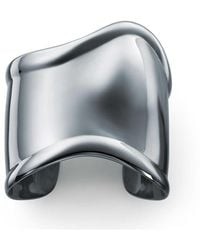 Tiffany & Co. - Bone Cuff - Lyst