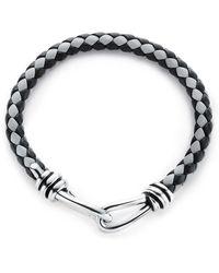 Tiffany & Co. - Knot Bracelet - Lyst