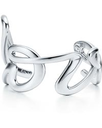 Tiffany & Co. - Love Cuff - Lyst