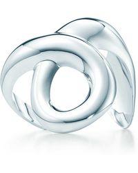 Tiffany & Co. - E Cuff - Lyst