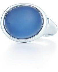 Tiffany & Co. - Cabochon Ring - Lyst