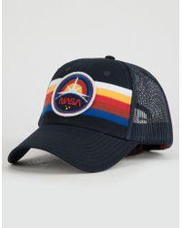 030d8882cf2 Lyst - American Needle Ballpark Variant Baseball Hat