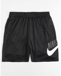 6c1a3ac7c8d Lyst - Nike  hyperspeed Interference  Dri-fit Training Shorts in ...