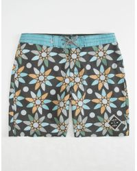 Salty Crew - Outhaul Mens Boardshorts - Lyst