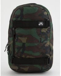 Lyst - Nike Young Athletes Halfday Bts Backpack in Gray 0668968536