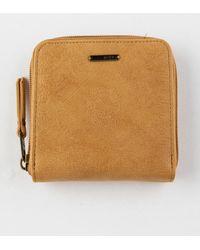 Roxy - Carry A Heart Wallet - Lyst