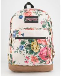 Jansport - Right Pack Expressions Backpack - Lyst
