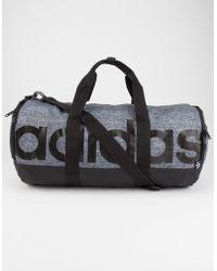 Adidas   Originals Santiago Duffel Bag   Lyst