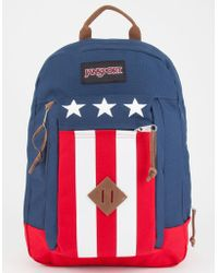 Jansport - Reilly Backpack - Lyst