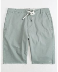 LRG - Choppa Mens Shorts - Lyst