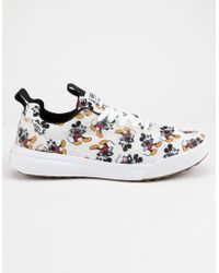Vans - Disney X Mickey Ultrarange Rapidweld Shoes - Lyst