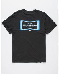 Billabong - Pulse Mens T-shirt - Lyst