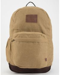 Brixton - Trail Backpack - Lyst