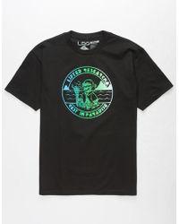 LRG - Rest In Paradise Mens T-shirt - Lyst
