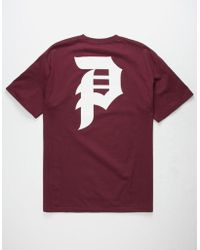 Primitive - Dirty P Mens T-shirts - Lyst