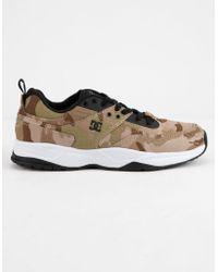 DC Shoes - Tribeka Tx Se Mens Shoes - Lyst