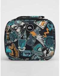 Quiksilver - Golden Lunchbox - Lyst
