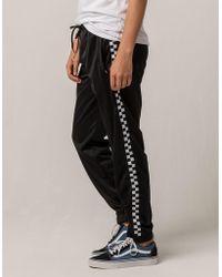 Vans - West End Womens Track Pants - Lyst