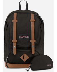 Lyst - New Balance Mellow Backpack in Black for Men 7f1b0967eca5d