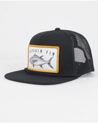 Captain Fin - Tuna Mens Trucker Hat - Lyst