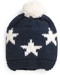 Tj Maxx - Made In Italy Star Hat - Lyst