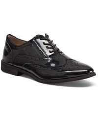 Tj Maxx - Lace Up Oxford Shoes - Lyst