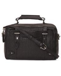 Tj Maxx - Leather Stag Bag - Lyst