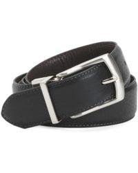Tj Maxx - Men's Leather Belt - Lyst