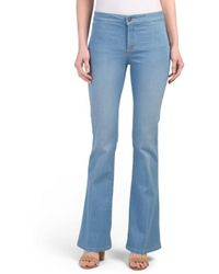 Tj Maxx - Made In Usa Farrah Flare Jeans - Lyst