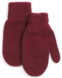 Tj Maxx - Made In Italy Cashmere Mittens - Lyst