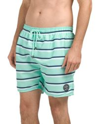 Tj Maxx - Striped Swim Shorts - Lyst