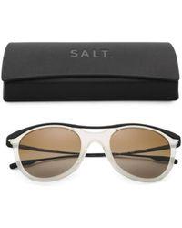 e3a78e7a24b Lyst - Tj Maxx Made In Japan Made In Japan Designer Sunglasses in Black