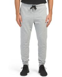Tj Maxx - Double Time Joggers - Lyst