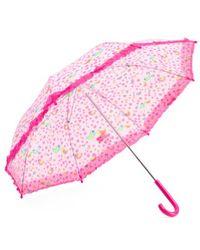 Tj Maxx - Kids Ruffle Umbrella - Lyst