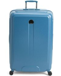 Tj Maxx - 29in Embleme Spinner Carry-on Trolley - Lyst