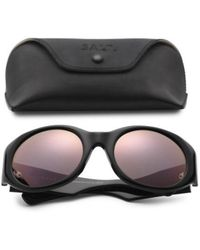 b5a5af836ee3d Lyst - Tj Maxx Made In Japan Made In Japan Designer Sunglasses in Black